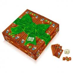 "Коробка ""Джунгли"" квест"