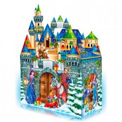 """Коробка """"Замок"""""""