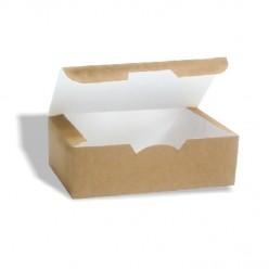 Коробка на вынос - серия ЭкоЛайн