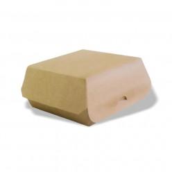 Коробка под бургер - серия ЭкоЛайн