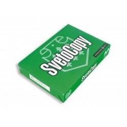 Бумага офисная А4 SVETOCOPY, 500л, 80г/м2, яркость 96%, белизна 146%