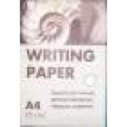 Бумага писчая А4 200л пл 65-70г/м2 Writing
