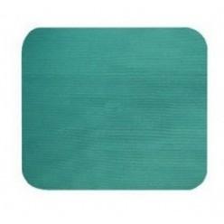 Коврик матерчатый зеленый 230х180х3мм BU-CLOTH/green