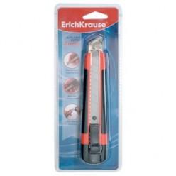 Нож канцелярский 09мм EK Arrow, блистер