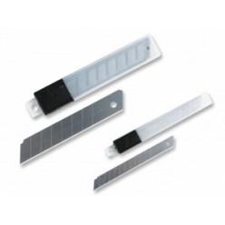Лезвия к ножам канцелярским 09мм 10шт EK