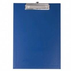 Планшет А4, картон, Стандарт ЕК, синий