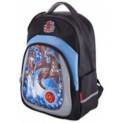 Рюкзак школьный, 1отделение, 1 карман, Бакуган 42см