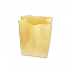 Пакет крафт без печати/600