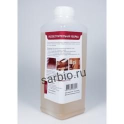 SARBIO моющее средство для деревянных поверхностей, бутылка 1 кг